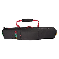 Funda Tabla WHEELIE GIGBAG RASTA