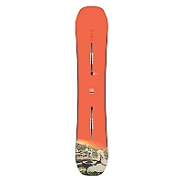 Tabla de Snowboard EASY LIVIN