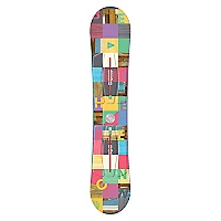 Tabla de Snowboard FEATHER