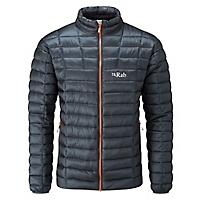 Altus Jacket Ebony/Zinc