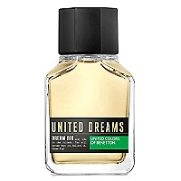 Dreams Big EDT 100 ML Edición Limitada