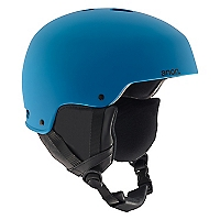 Casco Azul Striker