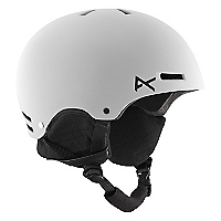 Casco Blanco Raider