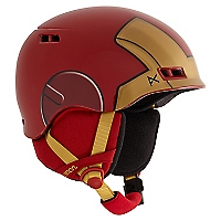 Casco IronMan Burner