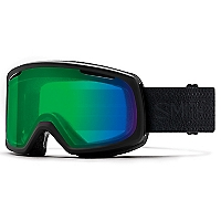 Antiparra Nieve Riot Green Mr. Black