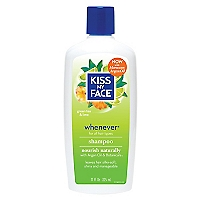 Shampoo Kiss My Face Whenever