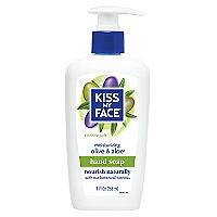 Olive & Aloe Hand Soap