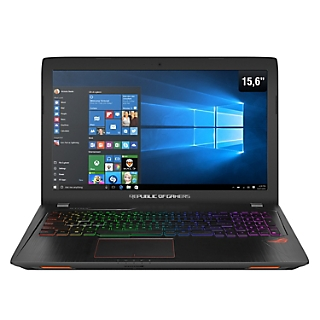 GAMER ASUS GL553VD-DM254T