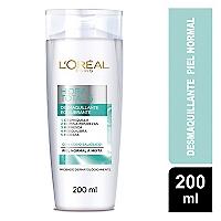 Desmaquillante Rostro y Ojos Piel Normal A Mixta 200 ml