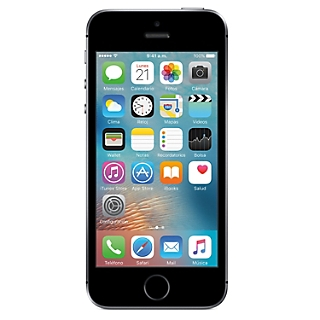 CLARO IPHONE SE32 GB SPACE GRAY