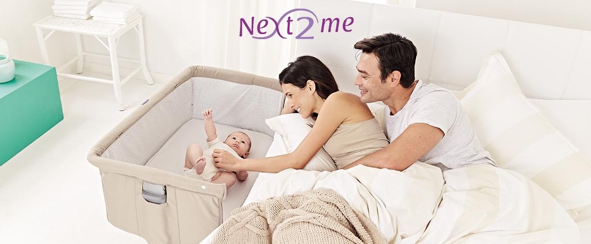 Moisés Next2Me