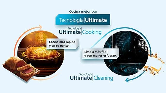 Tecnología Ultimate