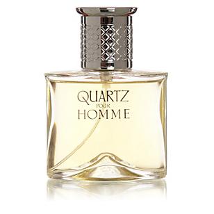 Perfume Quartz Pour Homme EDT 50 ml