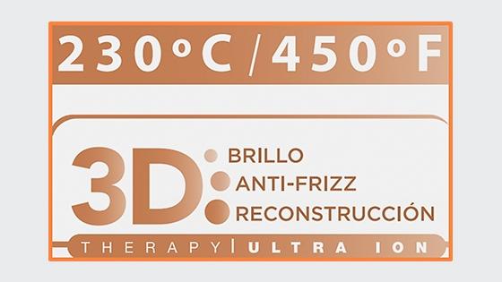 tecnología 3d therapy