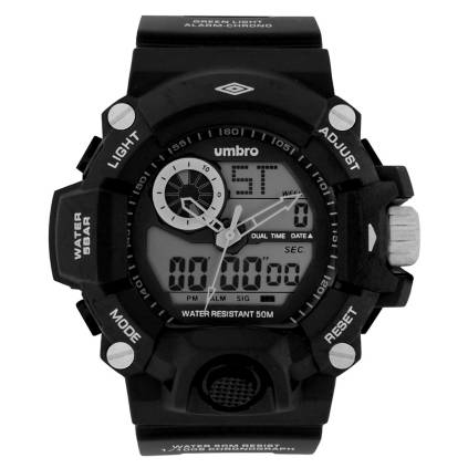 df5ac6c72b3a 30% · Umbro. Reloj Analago-Digital Hombre Umb-05