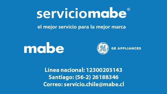Mabe Chile