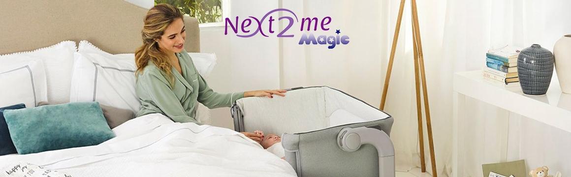 Moises Next2Me Magic