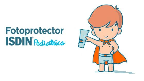 ISDIN_Pediatrics