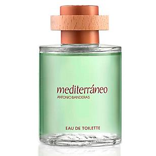 Perfume Mediterráneo EDT 100 ml