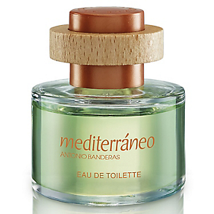 Perfume Mediterráneo EDT 50 ml