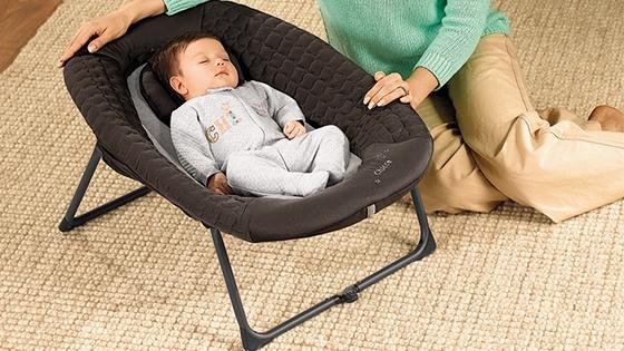 Lullaby Dream con silla nido
