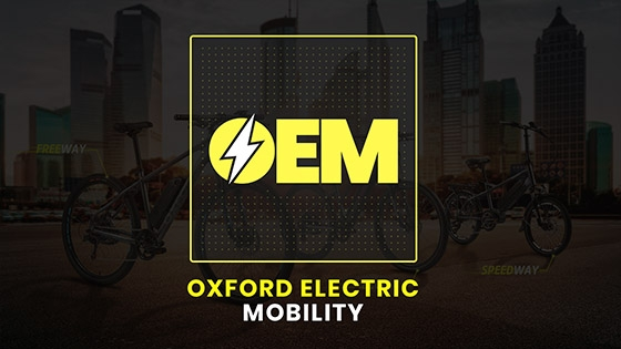 Oxford Electric Mobility