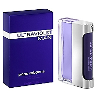 Perfume Ultraviolet Men EDT 50 ml