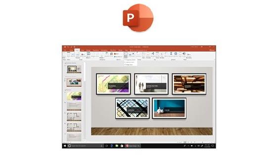 Office PowerPoint 2019