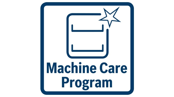 Machine Care Bosch Lavavajillas
