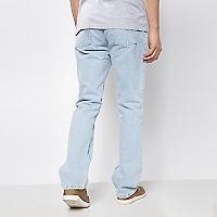Jeans Hombre Denim