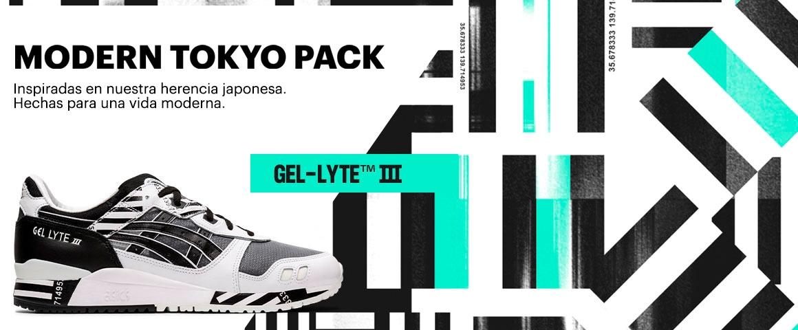 GEL-LYTE III