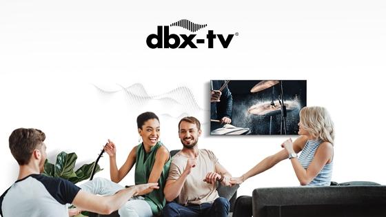 HISENSE H6 DBX-TV