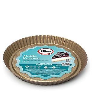 Molde Non Stick Para Tartaleta y Pizza 28 cm