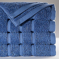 Toalla Cuerpo Azul 680 gr
