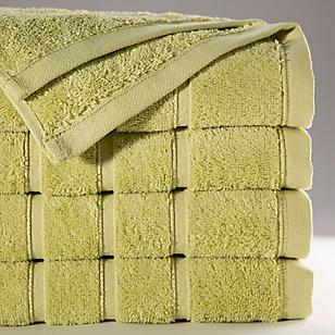 Toalla Extra Cuerpo Verde 680 gr