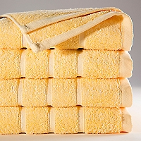 Toalla Extra Cuerpo Amarillo 680 gr