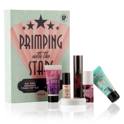 Kit de Maquillaje Priming With The Star