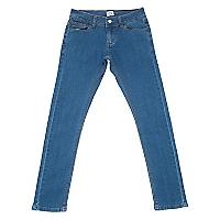 Jeans Básico Bsc970Gt