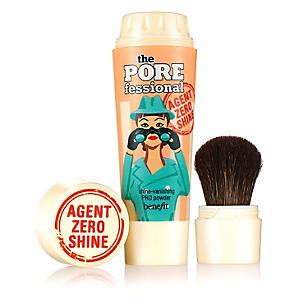 Polvo traslúcido Porefessional Agent Zero Shine