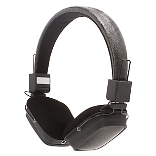 Audífonos Micrófono Integrado H358N Negro