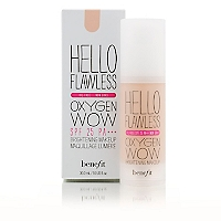 Base líquida Hello Flawless Nutmeg