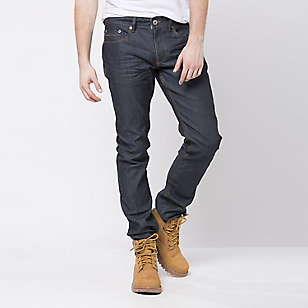 Jeans Skinny Raw