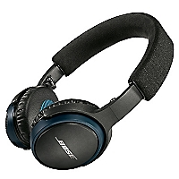 Audífonos On-Ear SOUNDLINK OE HDPHN WW Negro(bordes azules)