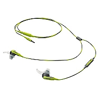 Audífonos In-Ear HEADSET SOUNDSPORT MFI Verde