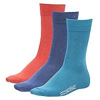 Pack de 3 Calcetines Socks Happy P3