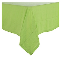 Mantel Lino Verde