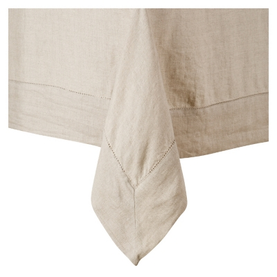 Mantel Lino Beige