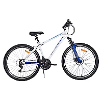 Bicicleta Aro 27.5 Vento Blanca