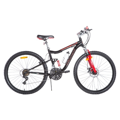 Bicicleta Aro 26 Evolution DSX