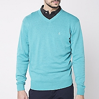 Sweater Cuello V